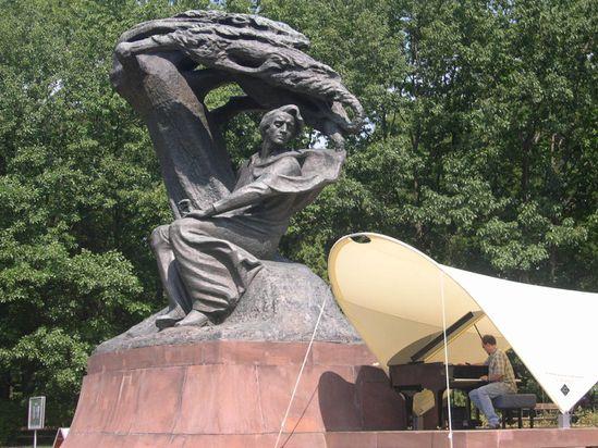646 Varsovie Parc Lazienki 27