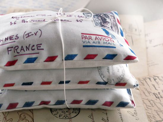 lavender bags frenchmelody