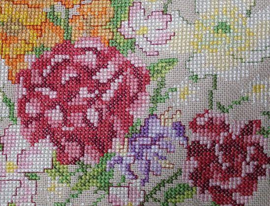 Détail Bouquet de fleurs DSC09350 -- Copie
