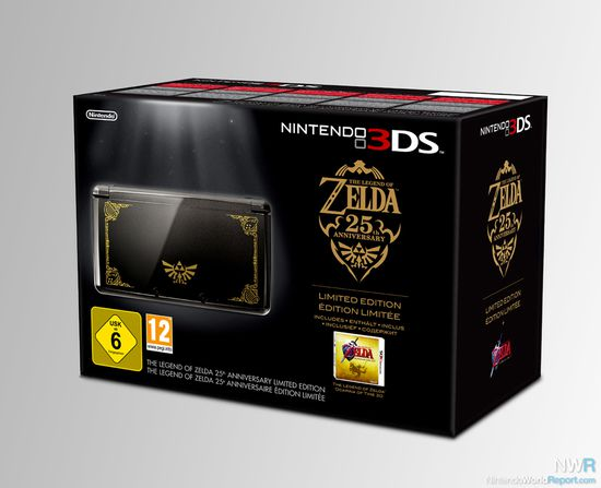 3DS bundle Zelda 002