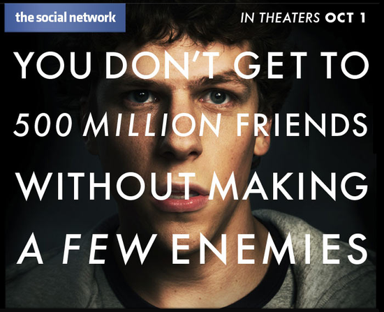 La BO de 'The Social Network' gratuite