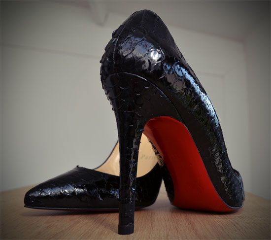 blog mode louboutin