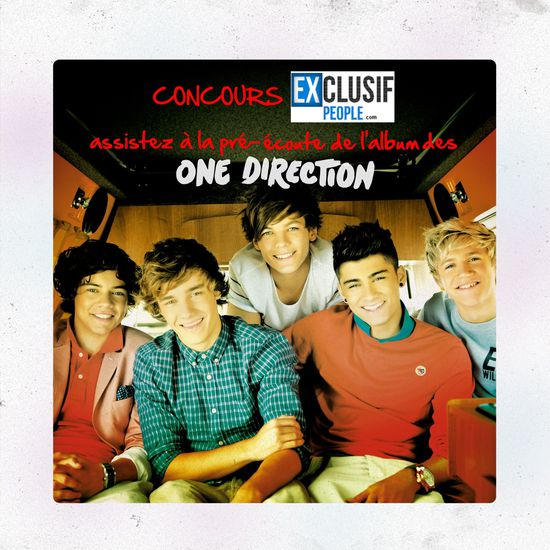 concours one direction