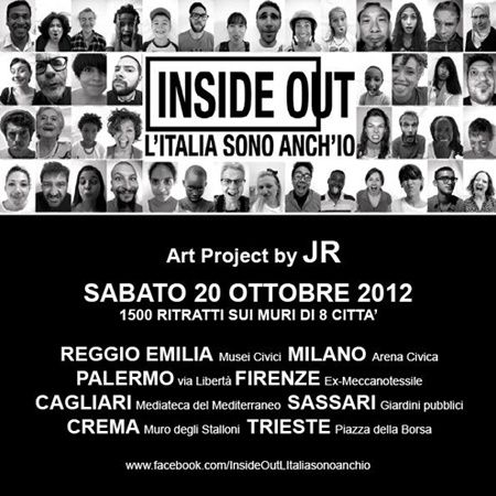 Inside out Newsletter 01