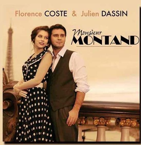 cd mr montand