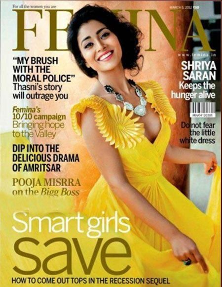 Shreya-Saran-on-cover-of-femine-india-march-2012.jpg
