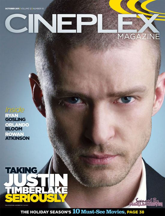 CineplexMagazine October2011-1