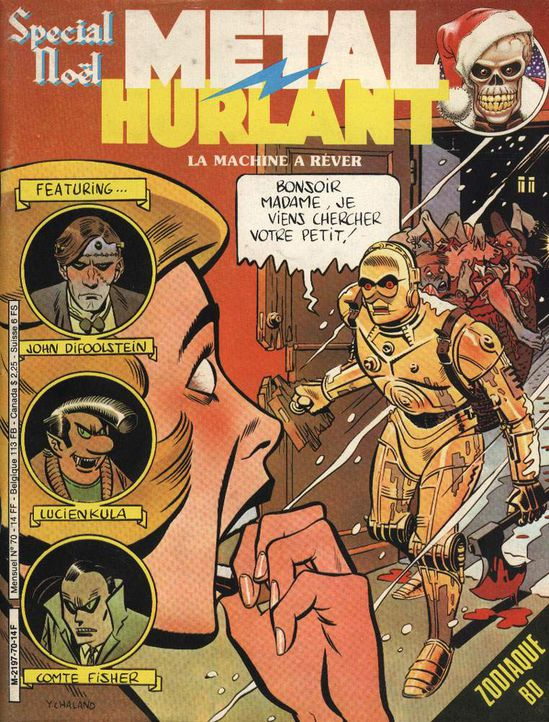 couverture metal hurlant 4