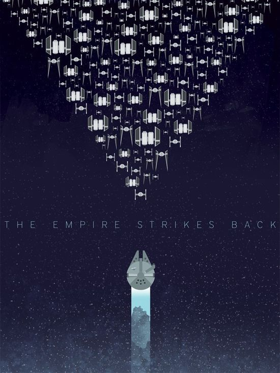 star wars the empire strikes back 4ugeek