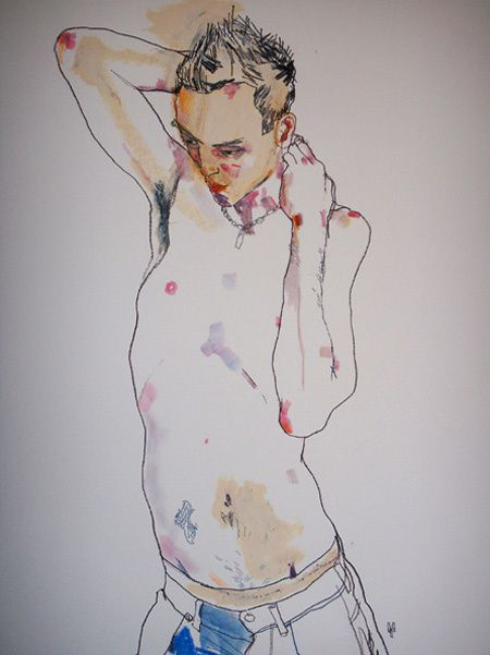 Howard Tangye 1
