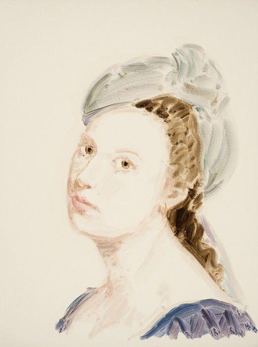 Annie Kevans -Femmes Peintres-Artemisia Gentileschi