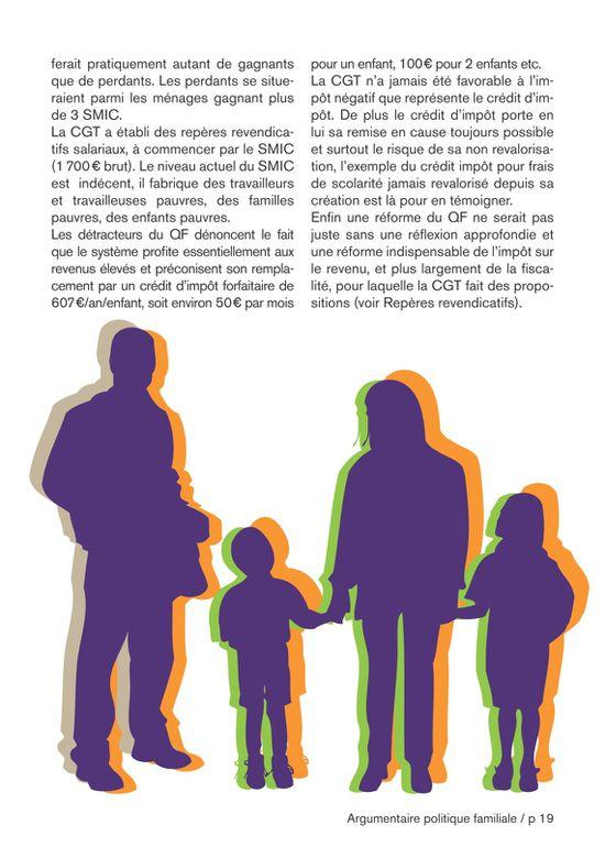 Visu brochure CGT politique familiale 19