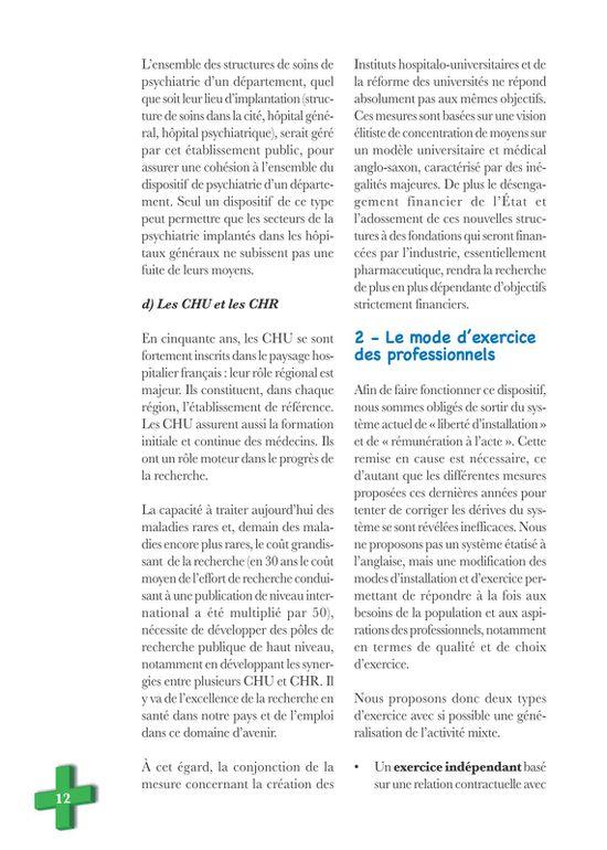 Visu brochure CGT avenir santé 12