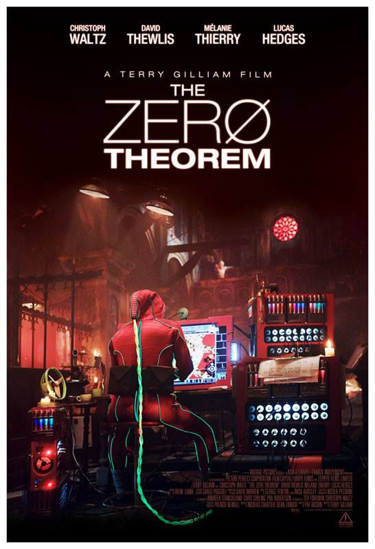 zero theoreme terry gilliam