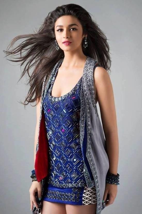 Alia Bhatt 1