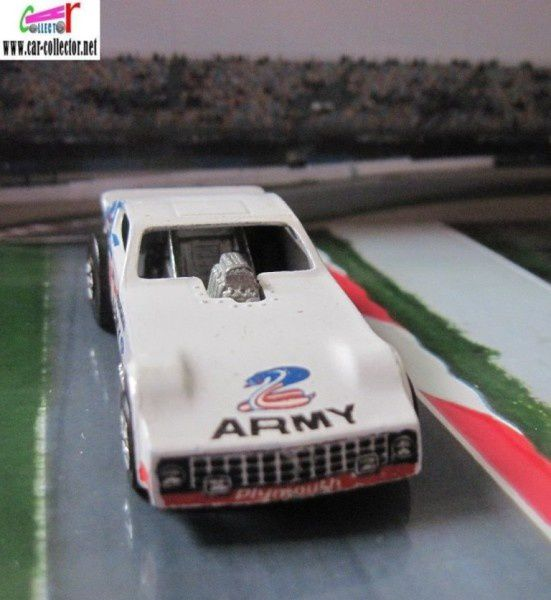 army funny car 77 plymouth arrow fc army snake dra-copie-4
