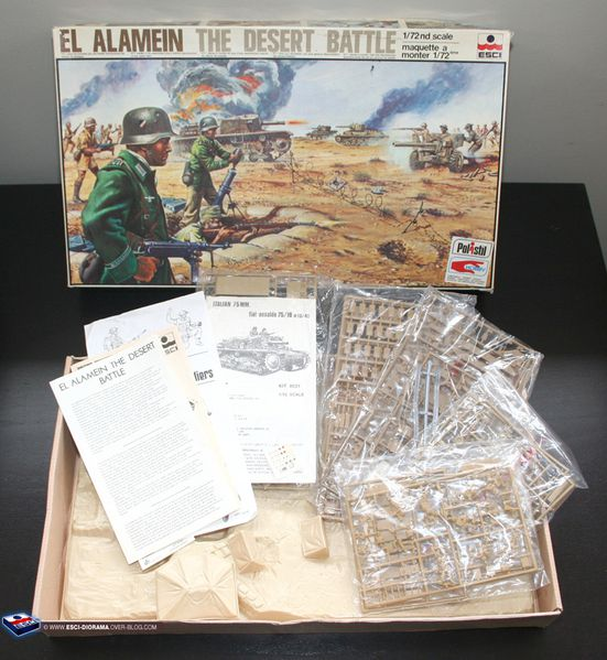 esci 2003-El Alamein-the desert battle-20