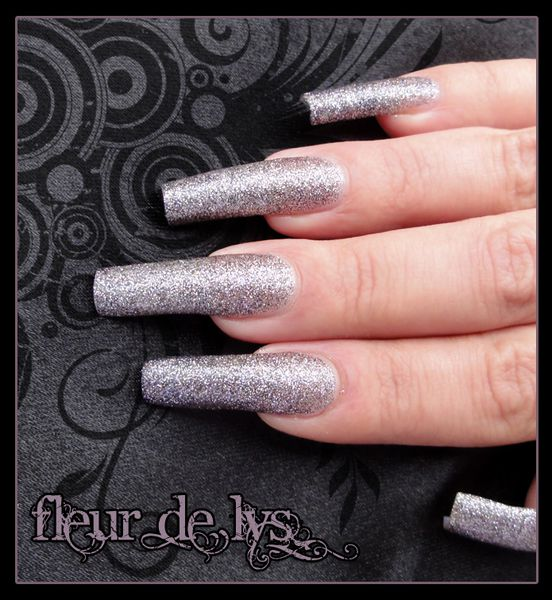 In the City ( Metro Collection by China Glaze )