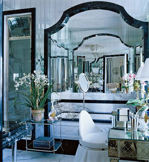 07 glam baths