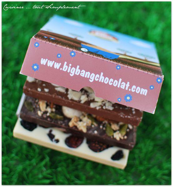 Jeux-Concours BigBang Chocolat 1