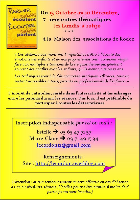 Horaire Caf Aveyron