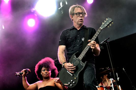ERIC POLLET THE BELLRAYS