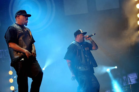 ERIC POLLET CYPRESS HILL 24