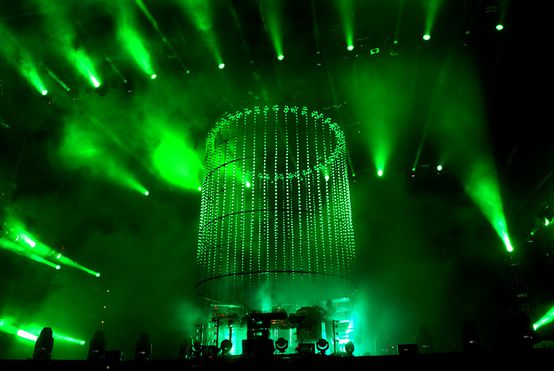 ERIC POLLET CHEMICAL BROTHERS 5
