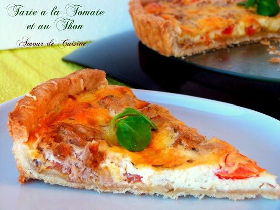 tarte tomate thon 108