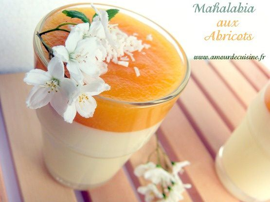 Mahalabiya aux abricots 037-001