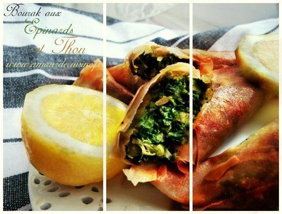 recettes spéciales ramadan: les boureks et bricks  Bourak-aux-epinards-et-thon-a_thumb
