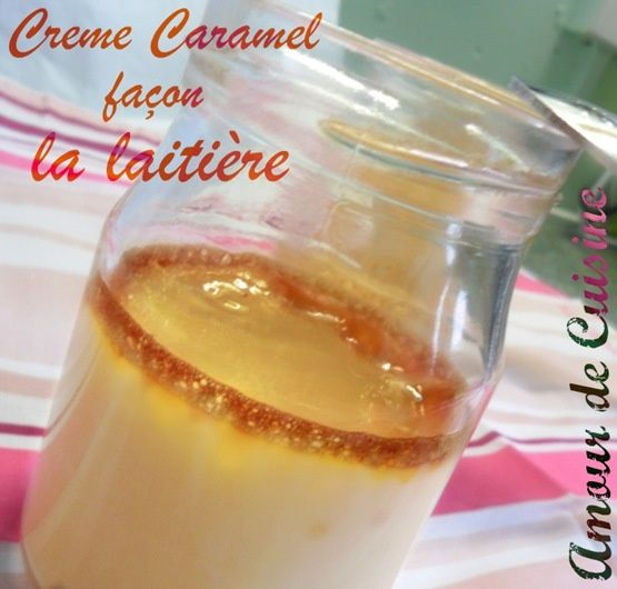 creme caramel 004 a