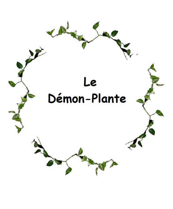 Le démon-plante 0