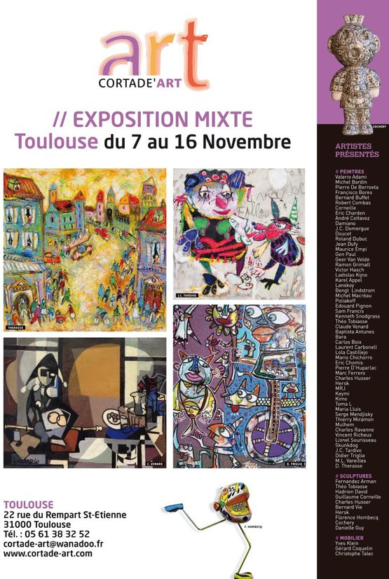 toulouse exposition 2