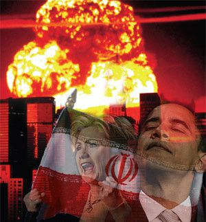 Obama and the War