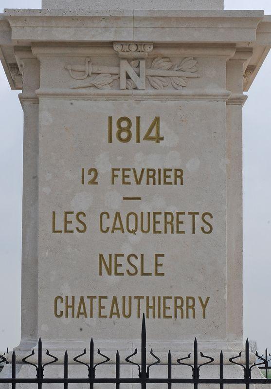 Campagne de France 1814 (08)