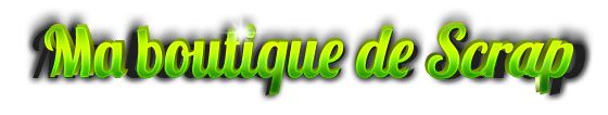 logo maboutique de scrap