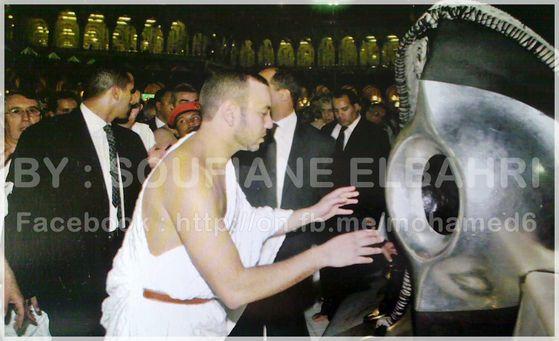 Mohamed 6 maka