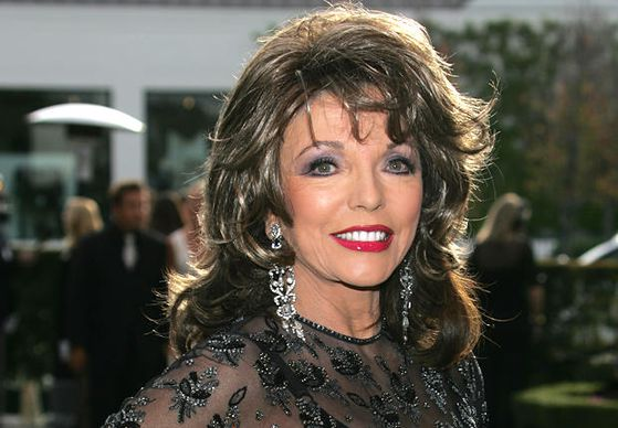 joan collins reference