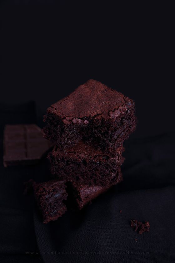 Brownie au chooclat et aux amandes site 2