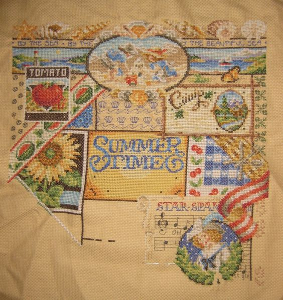 Summer Sampler27giu10