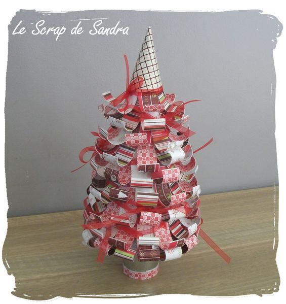Sapin de table (2)