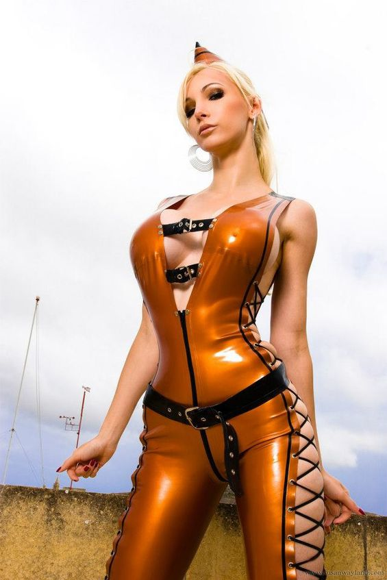 latex anal sexuelle fantasier