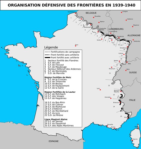 Ligne Maginot
