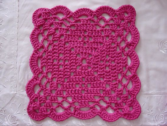 ����� ���� ������ ������ couverture_crochet_2
