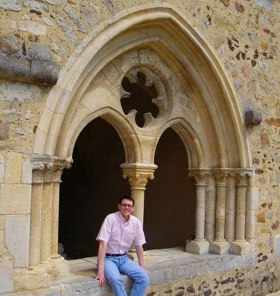 1178 Abbaye de l'Epau, 1229, Le Mans