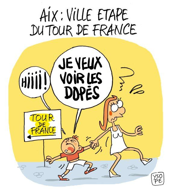 Tour de france aix3 Ysope