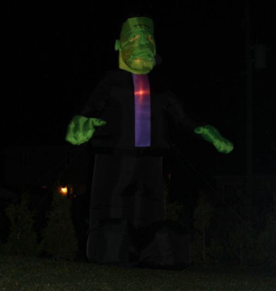 halloween 9410
