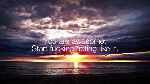 you-re-awesome