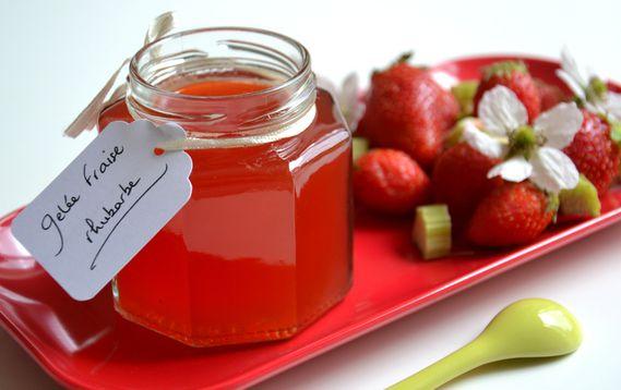 Gelée fraise2